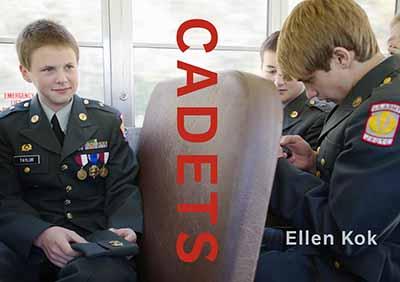 Cadets by Ellen KoK