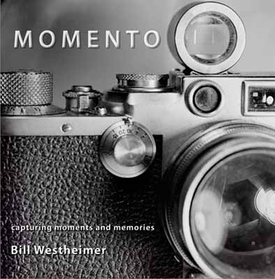 Momento, Capturing moments and memories by Bill Westheimer