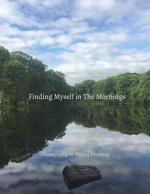 Finding Myself in the Morning by Deena Feinberg