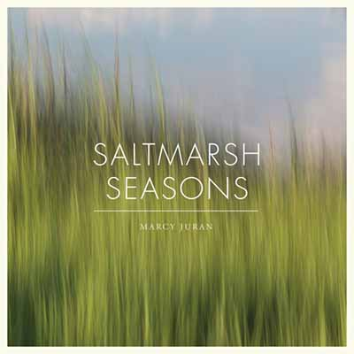 Salt Marsh Seasons by Marcy Juran