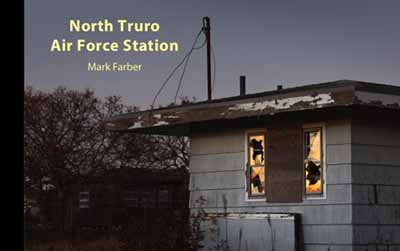 North Truro Air Force Station by Mark Farber