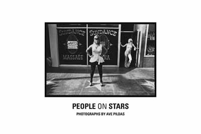 People on Stars by Ave Pildas