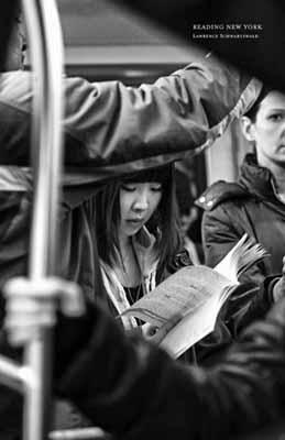 Reading New York, zine, by Lawrence Schwartswald