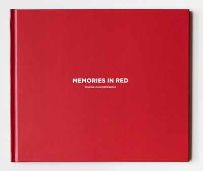 Memories in Red, Yelena Zharavankova