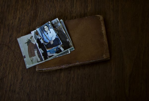 ad's Wallet Collection 2015, 12x18 Archival inkjet print on Hahnemuhle Photo Rag 1/10 $450 by Kev Filmore