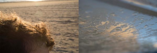 Sun - Rain by Michal Greenboim