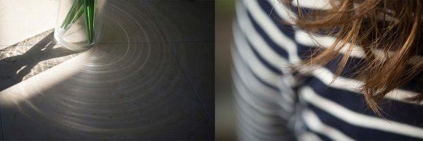 Light Circles - Hair by Michal Greenboim