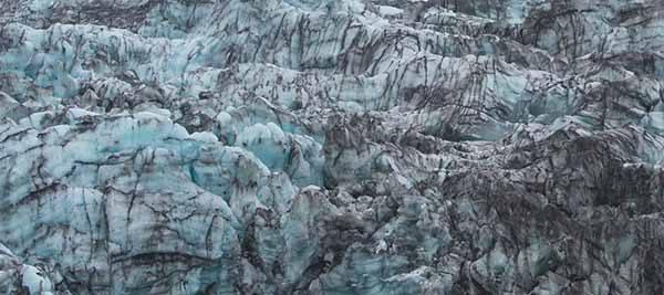 Glacier 1 by Barrack Evans
