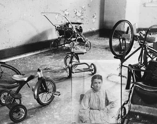 Broken Child by Deyva Arthur
