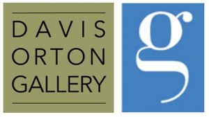 logos: davis orton gallery and griffin museum