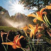 James Collins Book Patio Life