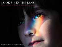 Look Me in the Lens: Photographs to Reach Across the Spectrum - a book by Kate Miller-Wilson