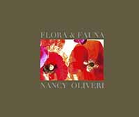 Flora and Fauna - a book by Nancy Oliveri