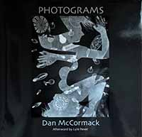 Photograms - a book by Dan McCormack