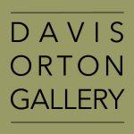 Davis Orton Gallery Square Logo