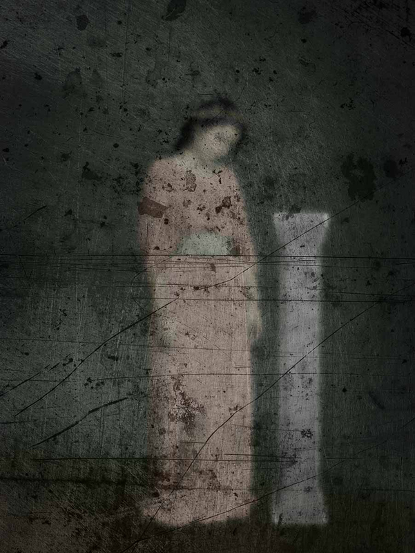 photo, Callie McCaw, A Vanishing