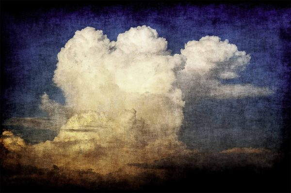 photo, Tom Hackett, Cloud Over the Hudson