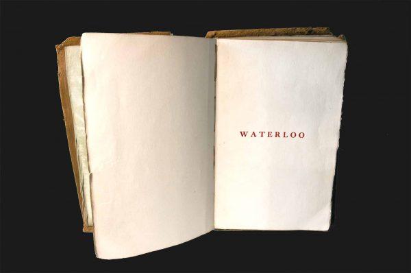 Waterloo by Susan Higgins