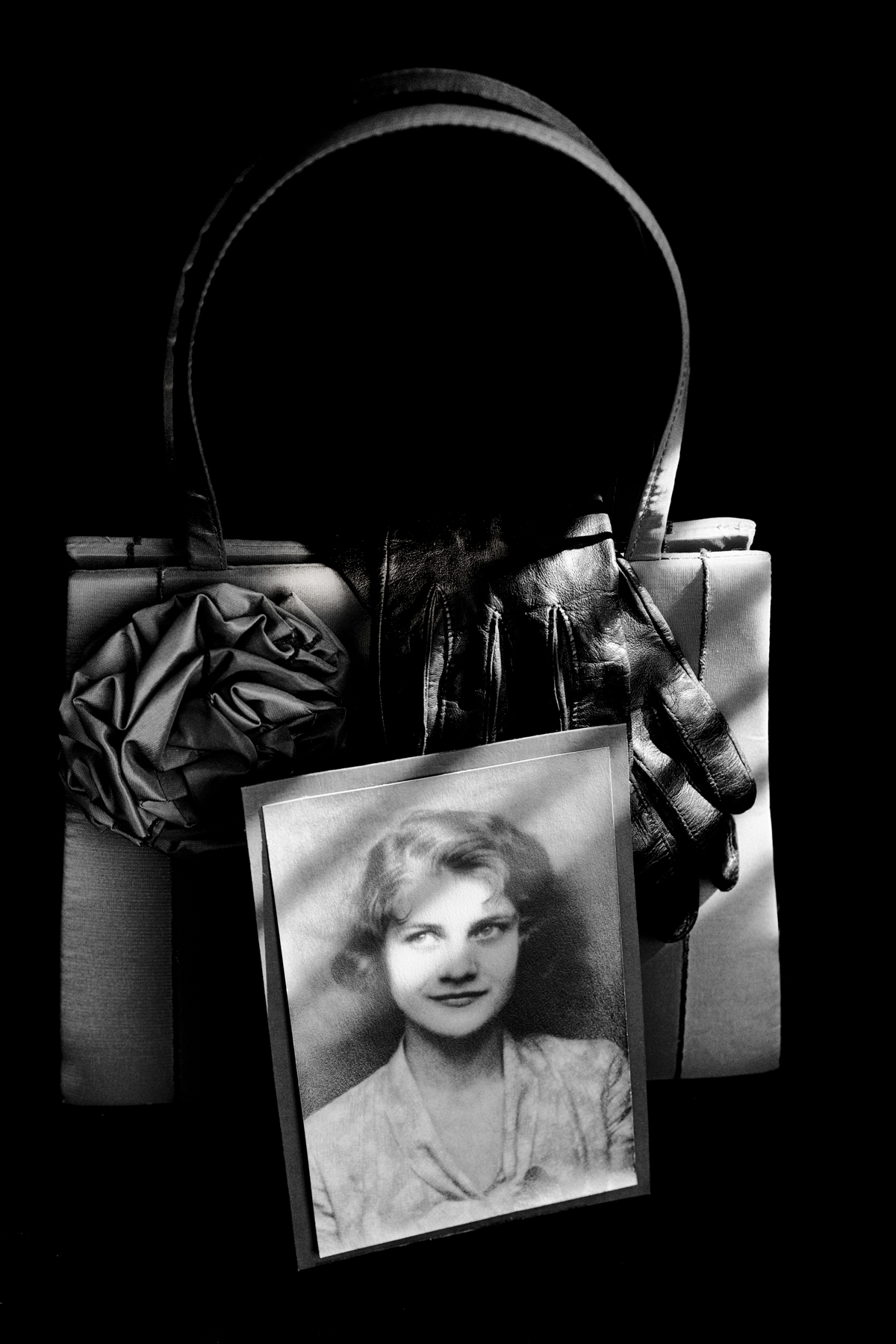 Agnes 1928 by Jacque Rupp